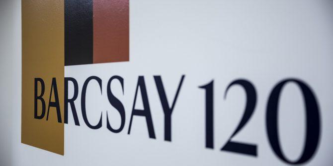 Kurátori tárlatvezetés   Barcsay 120
