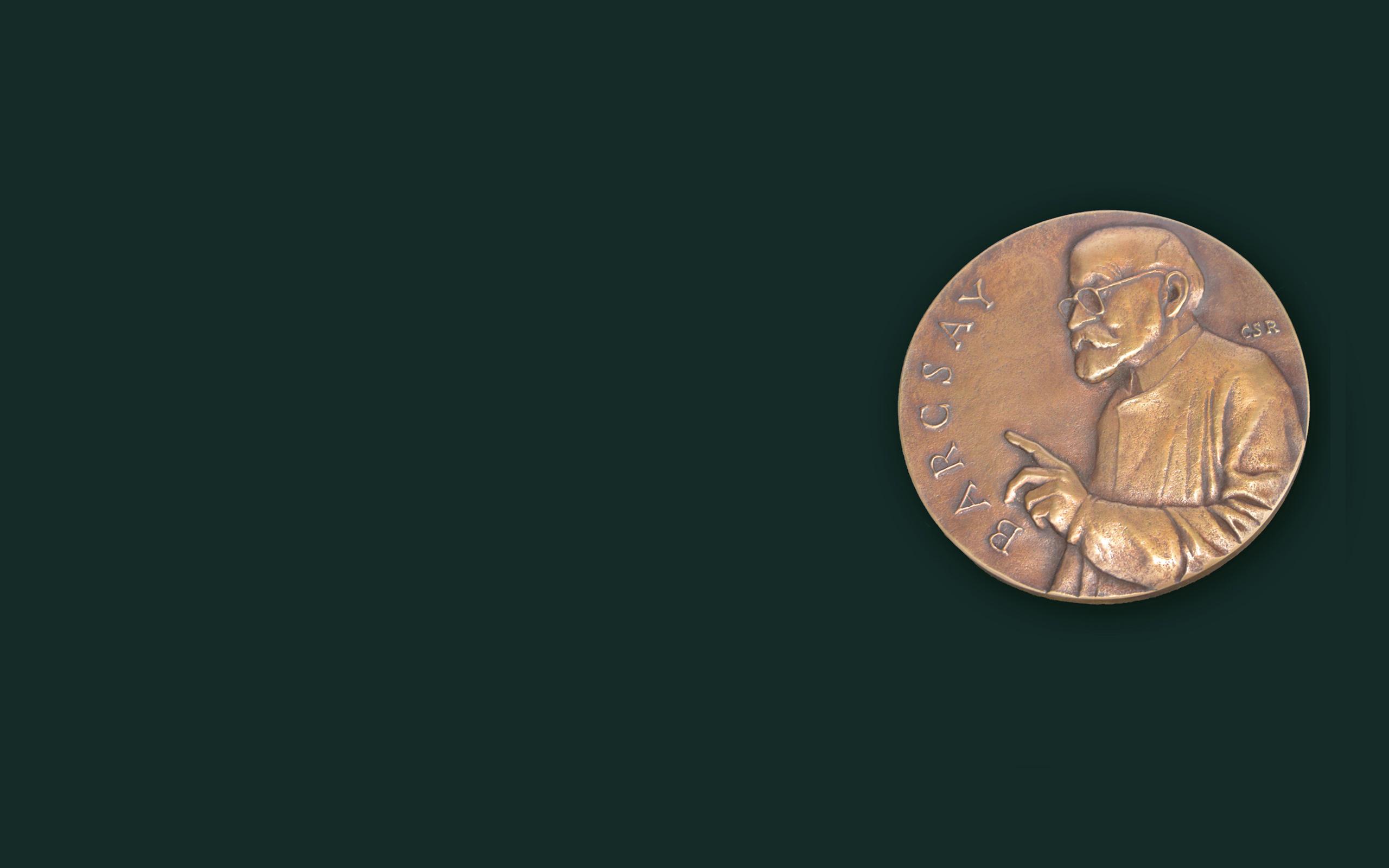 Gratulálunk a Barcsay-díjasoknak!