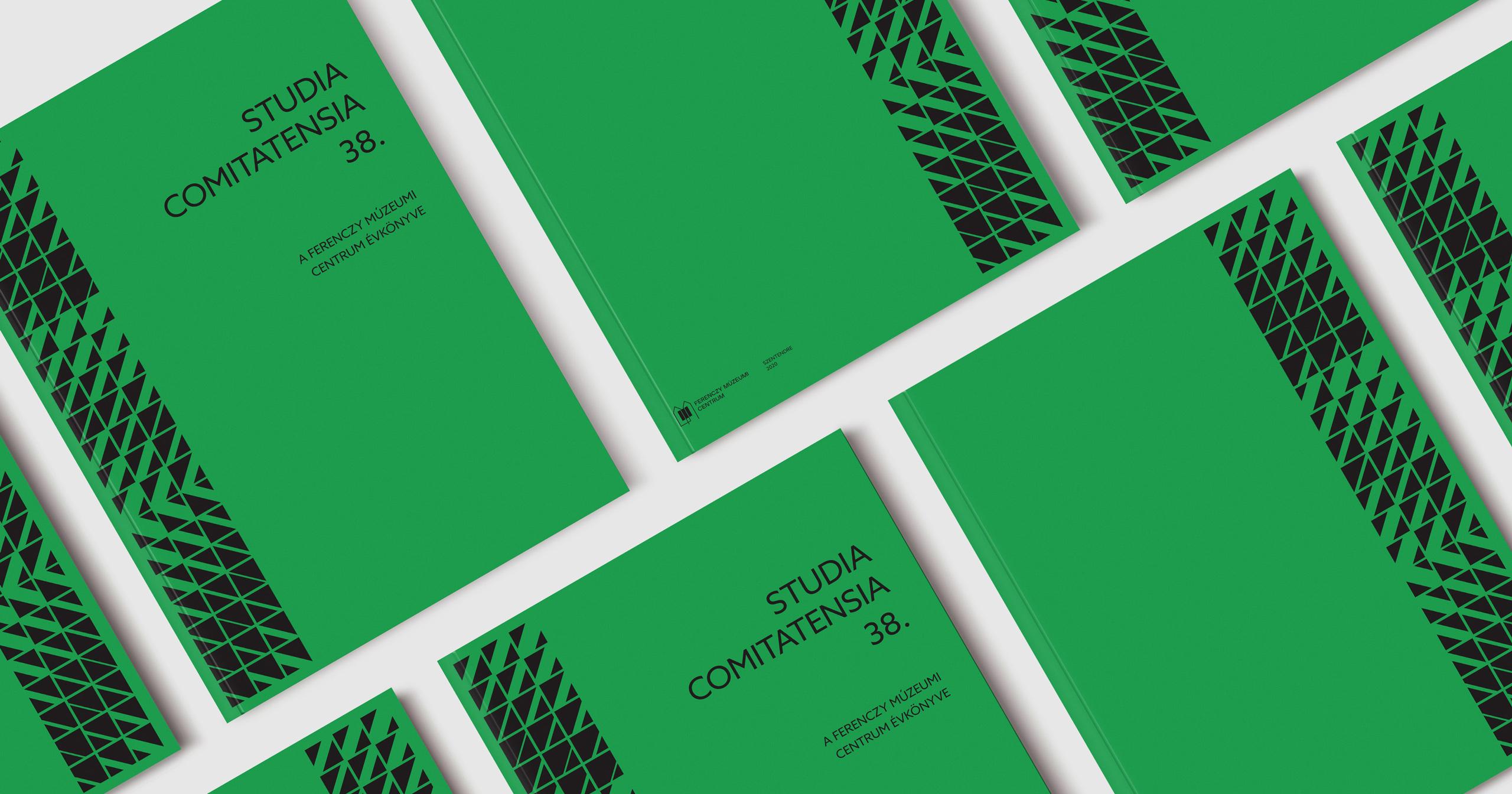 Megjelent a Ferenczy Múzeumi Centrum 2020-as évkönyve
