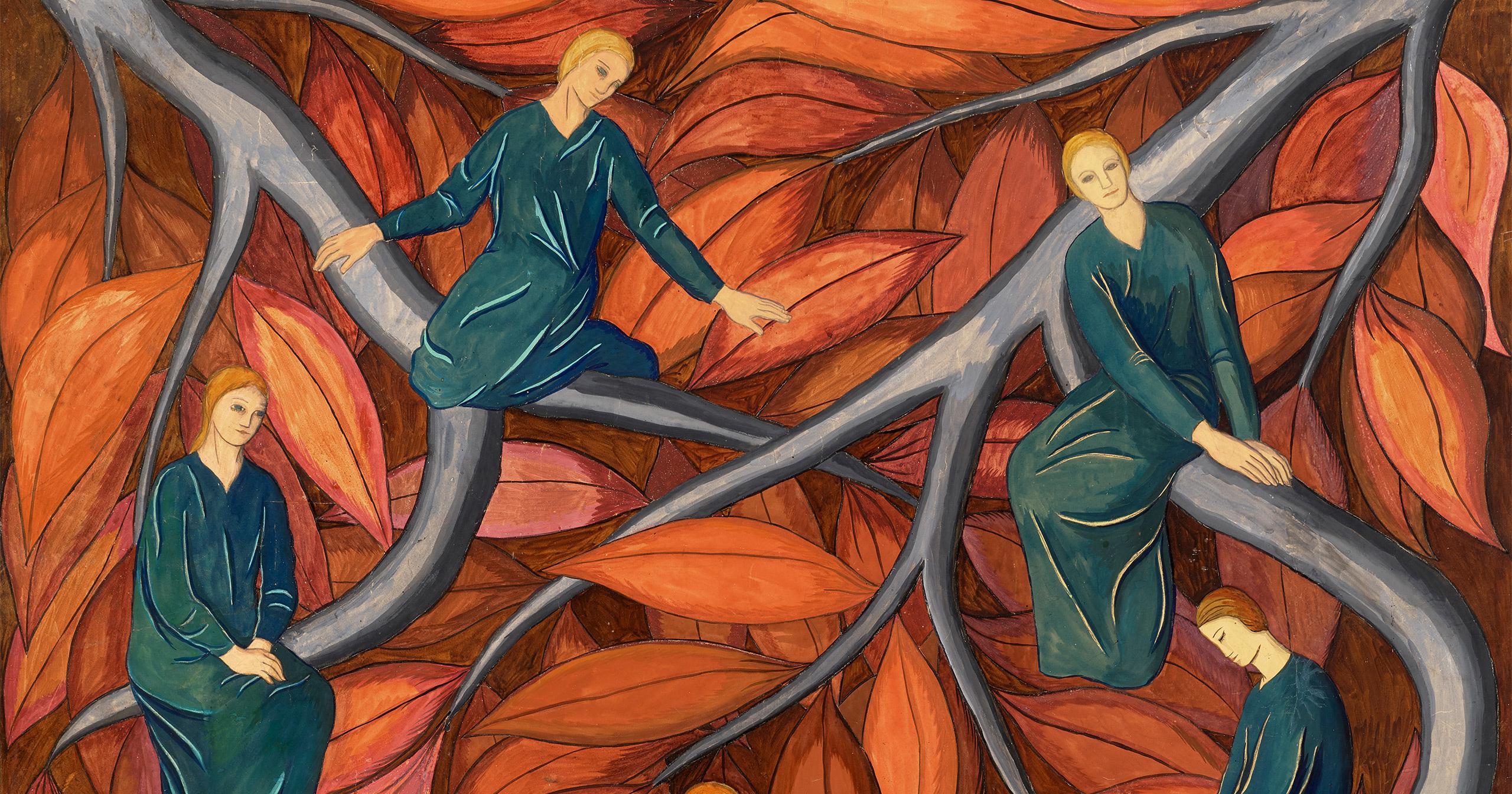 <em>Teremtés</em> – Ferenczy Noémi művészete