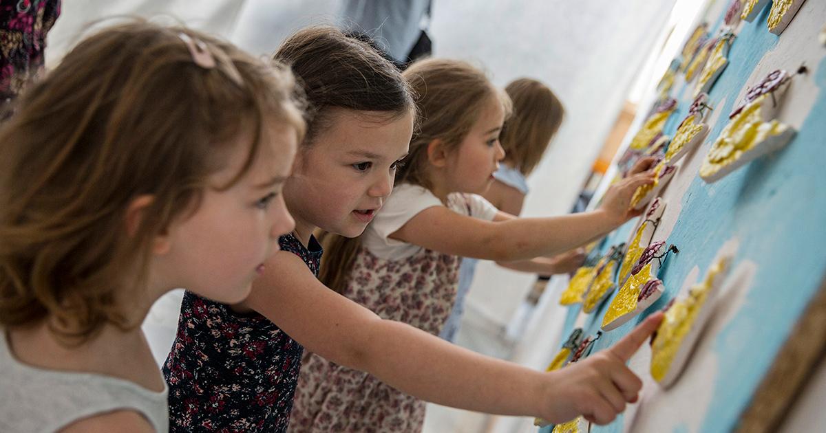 FMC gyerekműhely