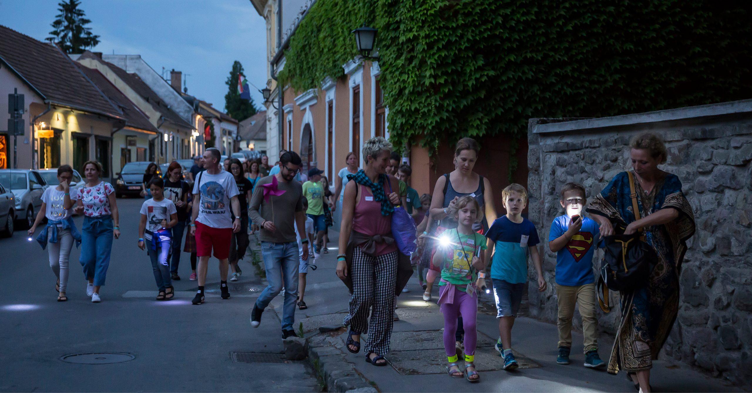 Múzeumaink a Szentendre Éjjel-Nappal Nyitva fesztiválon