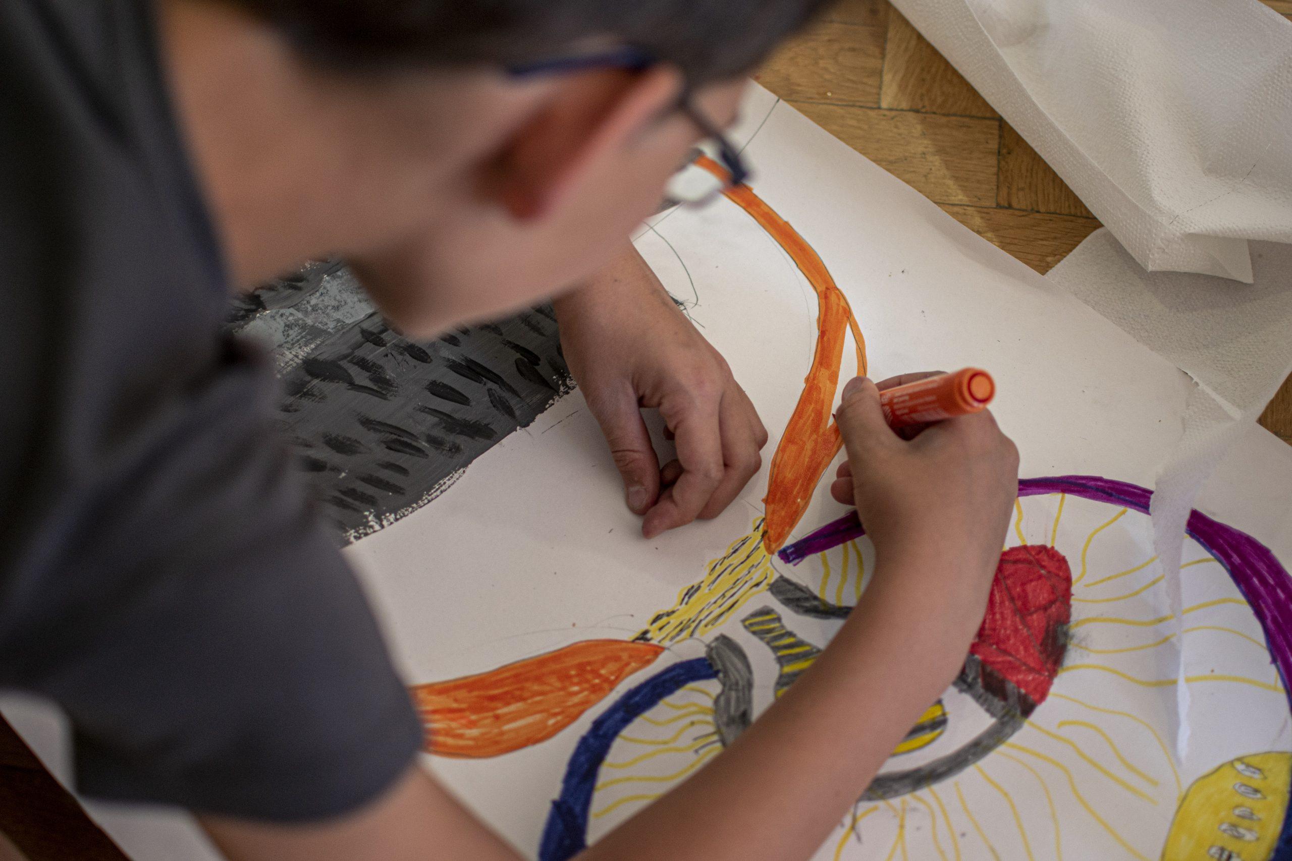 Múzeumi szakkörök | Alkotás, kísérletezés, közösség